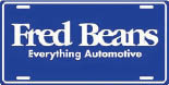 Fred Beans Ford Lincoln Mitsubishi logo of Doylestown PA