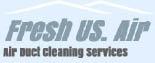 Fresh US Air of Renton WA 98057 logo