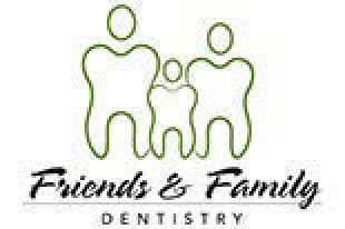 Friends And Family Dentistry coupons