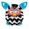 HASBRO Furby Boom Figures logo