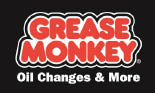 GREASE MONKEY, INTERNATIONAL logo