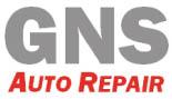 GNS Auto Repair logo