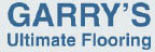 GARRY'S Ultimate Flooring logo