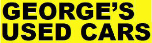 George's Used Cars logo in Brownstown Township, MI