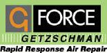 Getzschman Heating and Air Logo