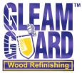 Gleam Guard Wood Refinishing and Protection logo