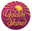 Golden Shine Cleaning Agency logo in Orange County CA
