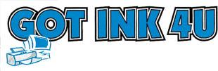 GOT INK FOR U logo