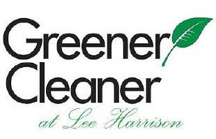 Greener Cleaner Arlington coupons