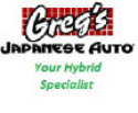 Greg's Japanese Parts & Auto, Chandler AZ