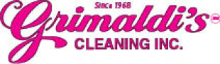 GRIMALDI'S CARPET CLEANING logo