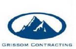 GRISSOM CONTRACTING LOGO