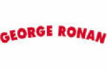 GEORGE RONAN POWER WASH logo
