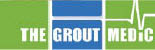 THE GROUT MEDIC logo