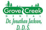 Grove Creek Dental coupons, Cosmetic Dentistry coupons, Emergency Dentistry.
