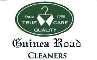 Guinea Road Cleaners coupons