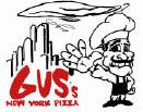 GUS'S PIZZA LLC. logo