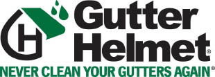 Gutter Helmet in Louisvile, KY is Louisville's best Gutter Protection logo