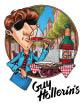 GUY HOLLERIN's Bar and Grill - Ann Arbor logo