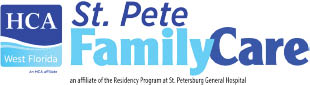 St Pete Family Care HCA of West Florida