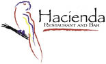 Hacienda Restaurant & Bar logo