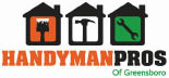 Handyman Pros of Greensboro logo