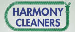 Harmony Cleaners coupons