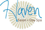 Relaxing Haven Salon + Day Spa in Muskego, WI logo