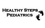HEALTHY STEPS PEDIATRICS logo