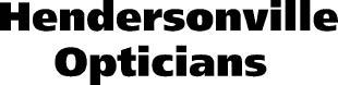 Hendersonville Opticians Logo