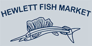 $5 Off Total Purchase Over $40 at Hewlett Fish Market