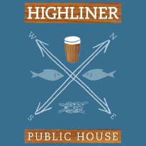 Highliner Public House coupons