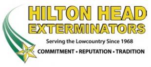 Hilton Head Exterminators pest, termite, roach