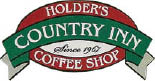 Holder's Country Inn logo in San Jose, CA