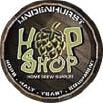 HOP SHOP logo