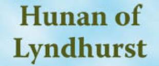 HUNAN OF LYNDHURST logo