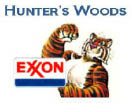 Hunter's Woods Exxon coupons