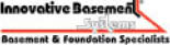 Innovative Basements Systems logo Minnesota and North Dakota