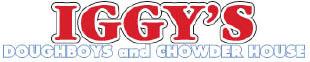 Iggy's Doughboys & Chowderhouse in Narragansett, RI logo