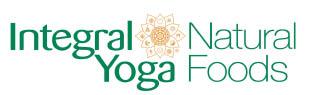 INTEGRAL YOGA NATURAL FOODS logo