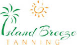 Picture of Island Breeze Tanning logo in Franklin, WI.