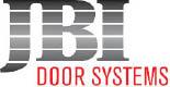 JBI DOOR SYSTEMS logo