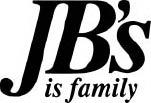 JB'S RESTAURANT logo