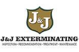 J & J EXTERMINATING - BATON ROUGE logo