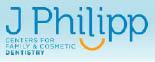 J. PHILIPP FAMILY & COSMETIC DENTISTRY logo