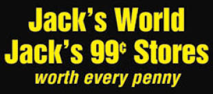 Jack's 99 Cent/Jack's World