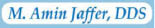M. Amin Jaffer, DDS logo