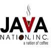 JAVA NATION in Kensington, Md logo