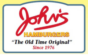 10% OFF* Catering Coupon @ John's Burgers & Grill in Chino