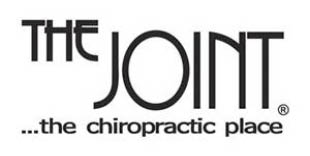 The Joint Chiropractic coupons
